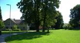 Schrothovy léčebné lázně v Dolní Lipové