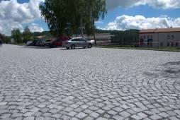 autobusové nádraží Břidličná