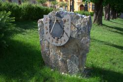 Realizace zámeckého parku Bouzov